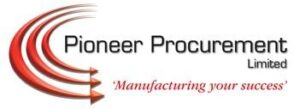 Pioneer Procurement Limited